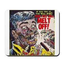 $14.99 Your Face Will MELT OFF! MousePad