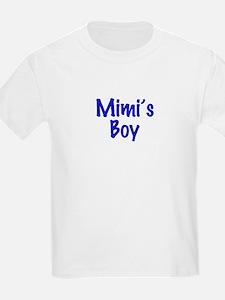 Mimi's Boy T-Shirt