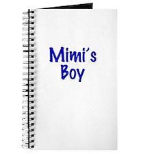 Mimi's Boy Journal