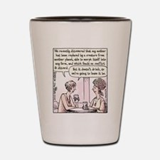 06-08-07 Shot Glass
