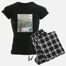 06-14-07 Pajamas