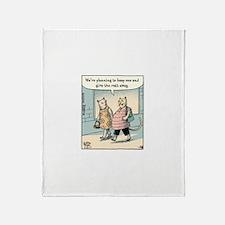 08-23-07 Throw Blanket