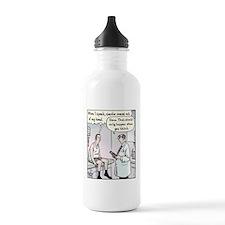 09-03-07 Water Bottle