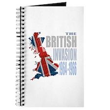 British Invasion Journal