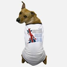 British Invasion Dog T-Shirt