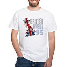 British Invasion Shirt