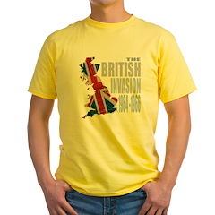 British Invasion T
