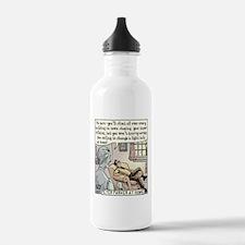 11-14-07 Water Bottle