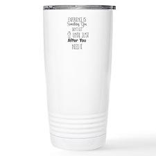 04-12-08 Thermos®  Bottle (12oz)