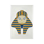 Egyptian Pharaoh King Magnet (10 Pk)