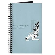 Gym's Lamest Machines Journal