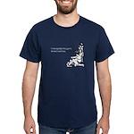 Gym's Lamest Machines Dark T-Shirt