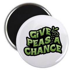 Give Peas A Chance 2.25