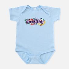 Dazzling Universe Infant Bodysuit