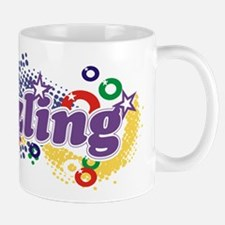 Dazzling Universe Mug