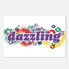 Dazzling Universe Postcards (Package of 8)