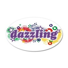 Dazzling Universe Wall Decal