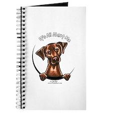 Chocolate Lab IAAM Journal