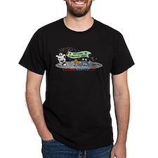 National Robotics Week Parade Dark T-Shirt