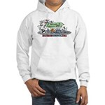 National Robotics Week Parade Hooded Sweatshirt
