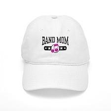 Band Mom Baseball Cap