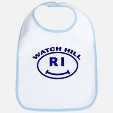 Watch Hill RI Smile(TM) Bib
