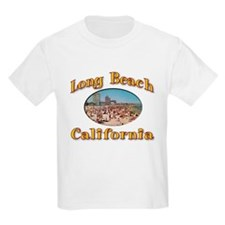 Vintage Long Beach T-Shirt