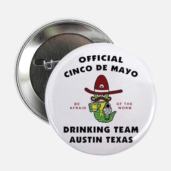 Austin Texas Cinco de Mayo Button
