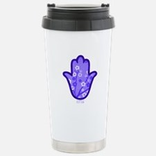 CHAMSA HAND FOR JAPAN Travel Mug