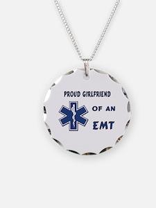 EMT Girlfriend Necklace