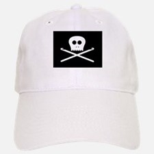 Craft Pirate Crochet Baseball Baseball Cap