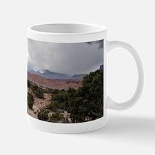 Desert Thunderstorm Mug