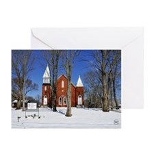 Methodist Church Greeting Cards (Pk of 10)