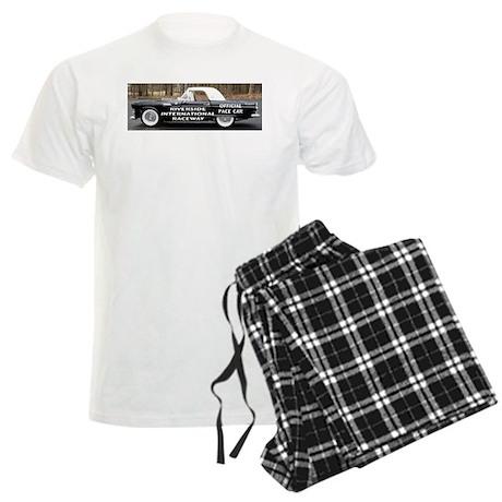 Riverside Raceway Men's Light Pajamas