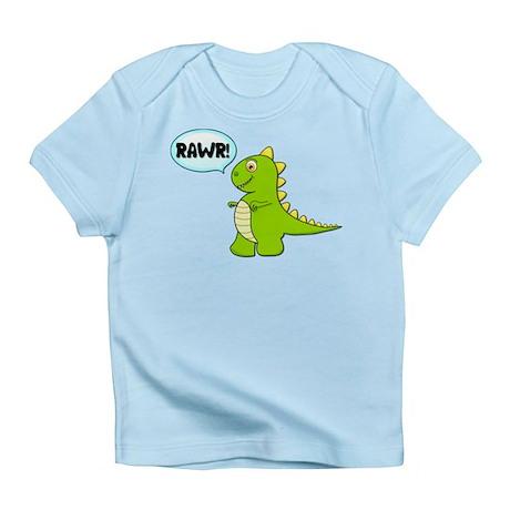 Dino Rawr! Infant T-Shirt