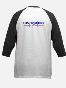 EMS Flight Crew - (reverse lettering front/standar