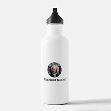 Bach Water Bottle