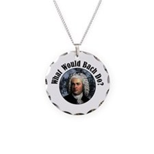 Bach Necklace