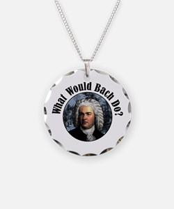 Bach Necklace