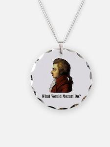 Mozart Necklace