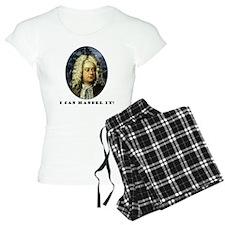 I Can Handel It Pajamas