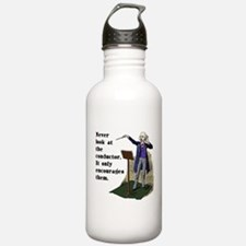 Conductor Sports Water Bottle
