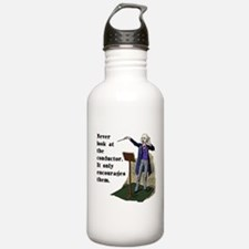 Conductor Water Bottle