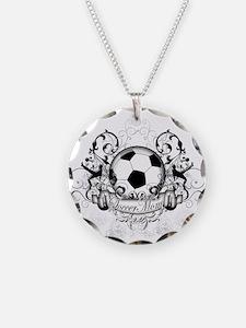 Soccer Mom Necklace