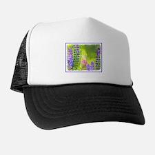 Lupines Trucker Hat