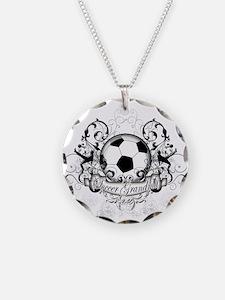 Soccer Grandma Necklace