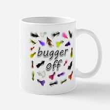 Bugger Off Mug