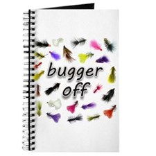 Bugger Off Journal