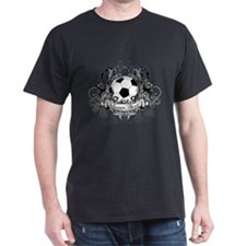 Soccer Aunt T-Shirt