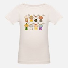 Meow Kitchen Tee